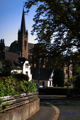 Kirche in Waldbreitbach