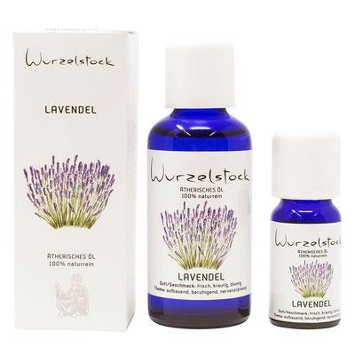 Lavendel Öl