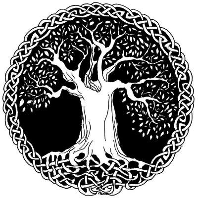 La symbolique du cercle constructeur d mes z mes structure nomade d me g od sique z me - Symbole de la vie ...