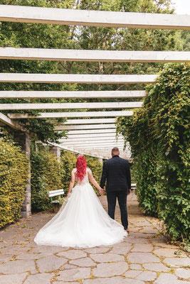 Beatrice Herrmann Fotografie - Hochzeiten