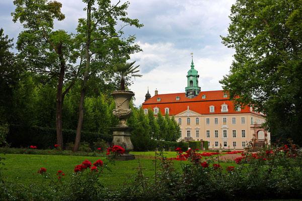 Beatrice Herrmann Fotografie - Schloss Lichtenwalde