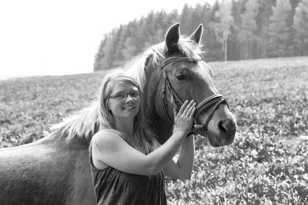 Beatrice Herrmann Fotografie - Mensch & Tier