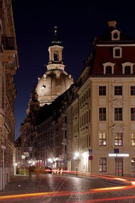 Beatrice Herrmann Fotografie - Altstadt Dresden