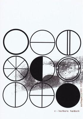 """Themenheft """"Kreis/Rund"""" 1992"""