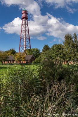 Leuchtturm in Campen, Krummhörn