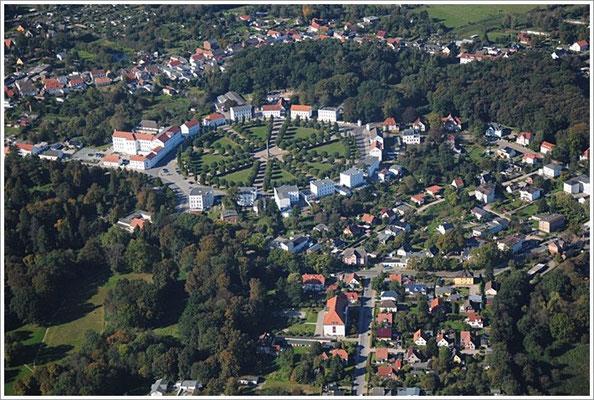 Rundflug-Rügen - Putbus