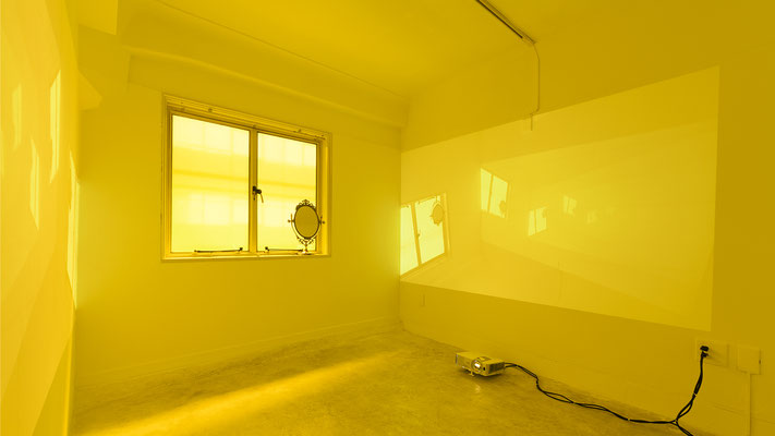 "Mitsuhito Wada""The Mirror""Eternal Existence,Gallery Camellia,Tokyo"