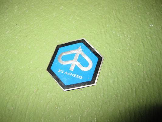 Piaggio Emblem