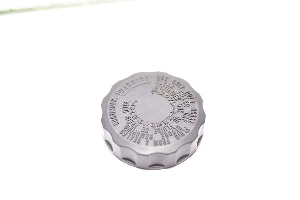 VTX 1300S Hinterradbremsflüssigkeitsbehälterdeckel