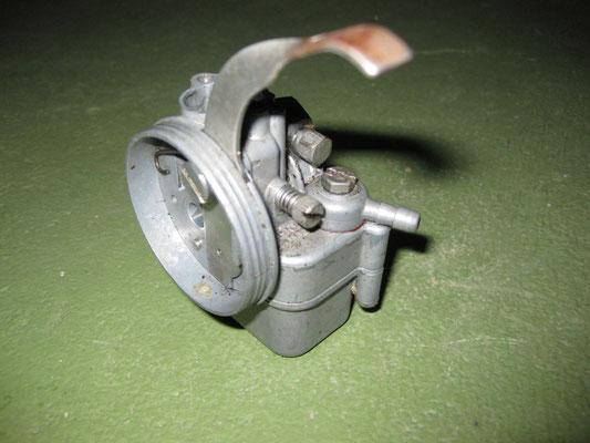 Originalvergaser Dellorto 12.7