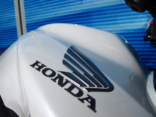HONDA CB1000RA Nr. 2 (2010)