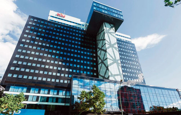 Rui Hotel Aussenansicht