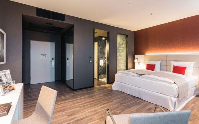 Rui Hotel Zimmer