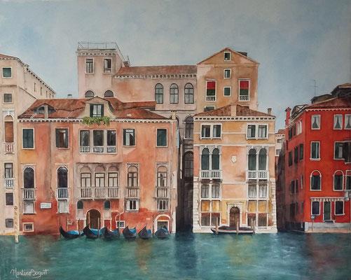 Venise - 80x 100 cm  -  600€