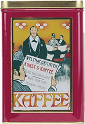 Caféhausdosen