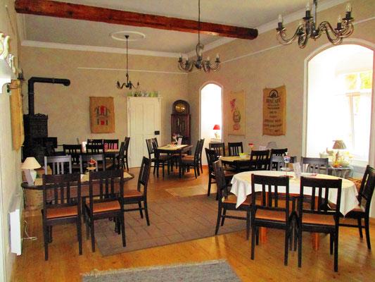 Museums-Café