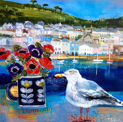 Bayards Cove SOLD  Print Available