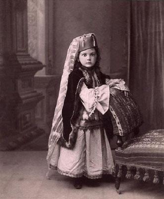 Принцесса Лазарева