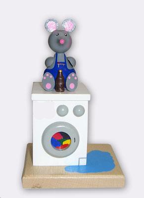 Waschmaschinenmechaniker