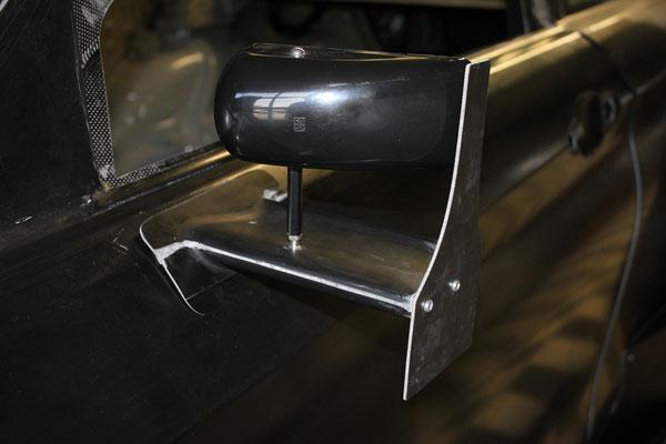 M4 Mirror DTM Style