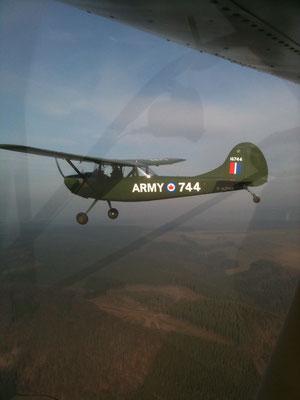 Cessna L-19/O-1 F-AZMX