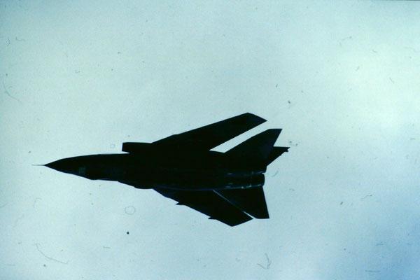 PANAVIA PA-200 Tornado IDS - (Luftwaffe)