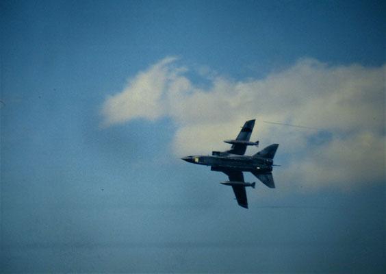 Panavia PA-200 Tornado GR.1 - (Royal Air Force)
