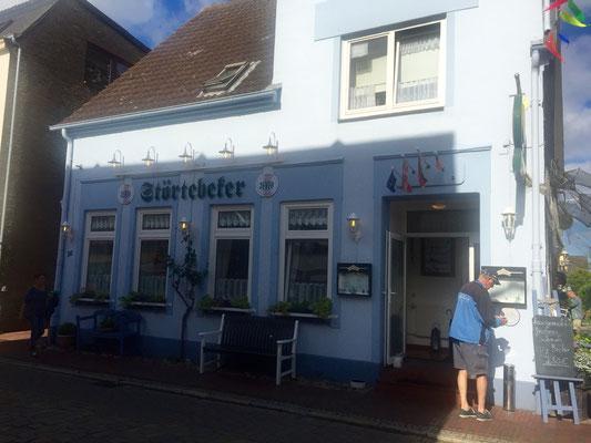 Restaurant Störtebeker