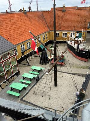 Schifffahrtsmuseum Marstal