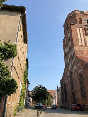 St. Petri, Wolgast