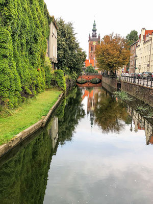 Lost in Gdansk, Elżbietańska