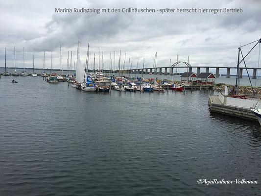 Marina Rudkøbing