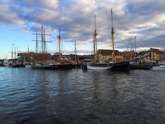 Svendborg 2016