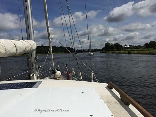Nord-Ostsee Kanal