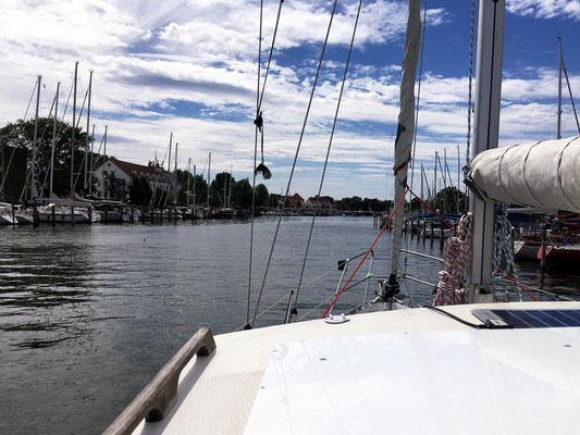 Greifswald -Wieck