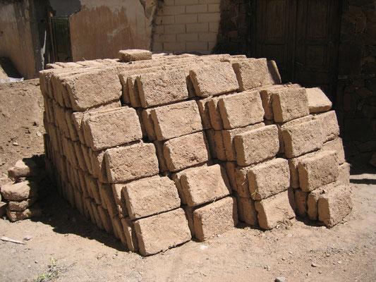 Pour 100 briques, t'as plus rien