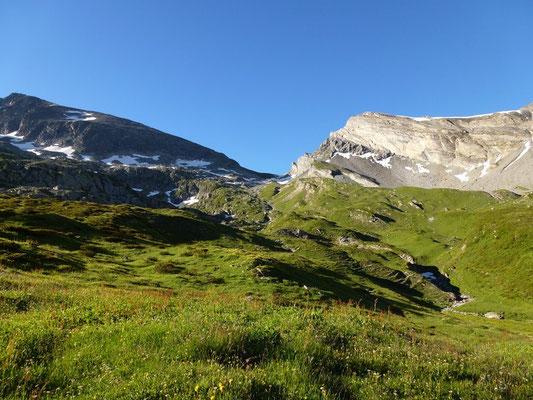 Col d'Emaney