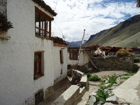 Village de Testa