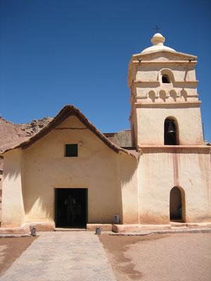 Eglise de Susques