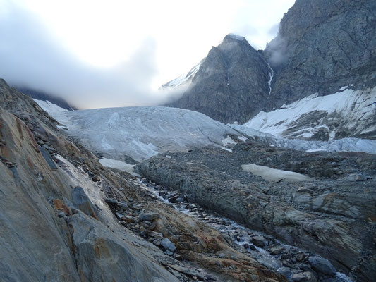 Glacier Lang
