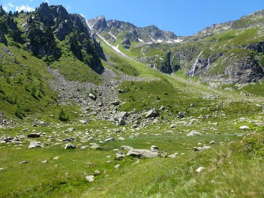 Alpage de Fenestral
