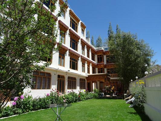 Hôtel à Leh