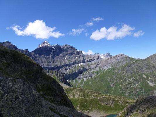 Tour Sallière (3220m)