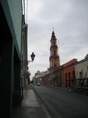 Eglise San Francisco (Salta)