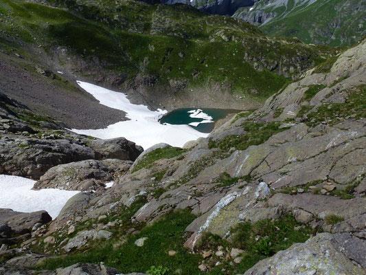Lac de Blantsin