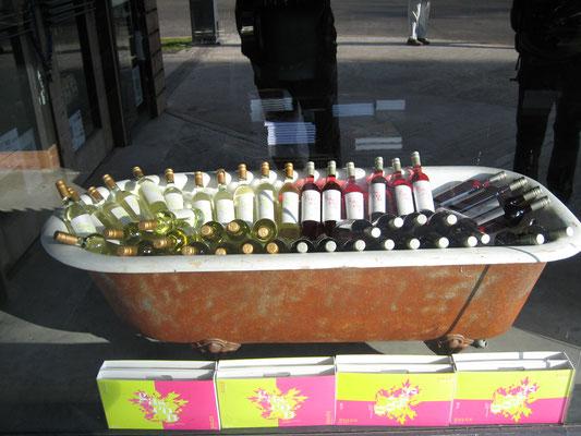 L'Argentine, l'autre pays du vin ?