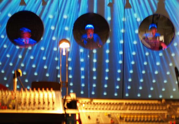 Das Lit_Box-Experiment - Fotos: Martina Saint-Martin, Gunda Kries (Stadtbücherei Velbert)