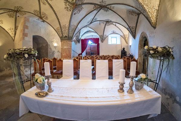 Die Hochzeit Christiane Rinner Hochzeitsplaner