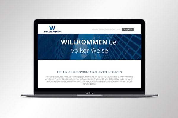 Homepage - Startseite