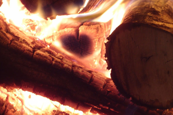 Feuer und Flamme - Berni